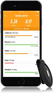 Lumo Run - the Running Coach for Every Runner (iPhone 5S or newer only)