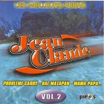 Les meilleurs ségas de Jean-Claude, vol. 2