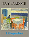 Guy Bardonne - Lithographies