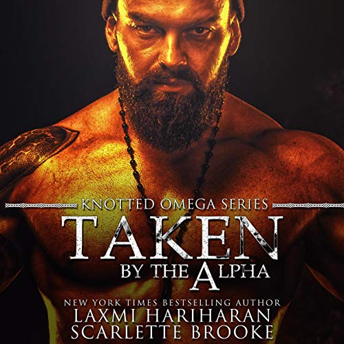 Taken by the Alpha cover art