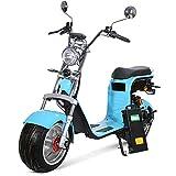 L&F Aleación de Aluminio de la Rueda de Harley CEE COC Harley Harley Coche eléctrico Citycoco...