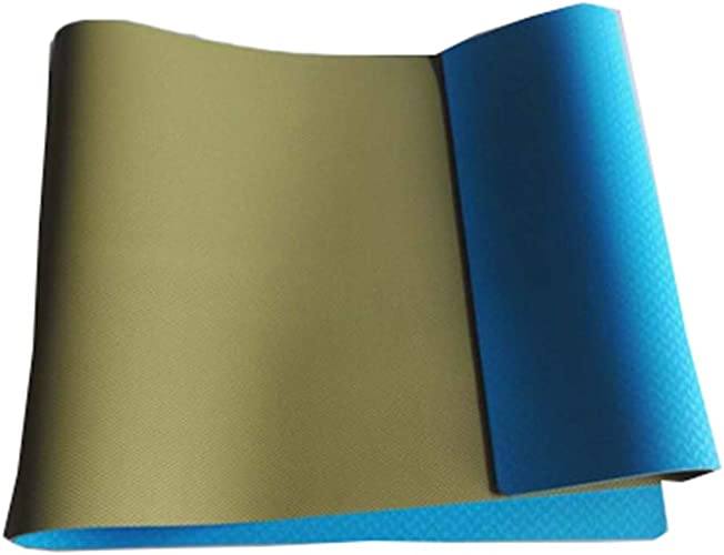 Tapis de yoga TPE Prougeection de l'environnement Tapis de Fitness Anti-dérapant Couverture de Yoga