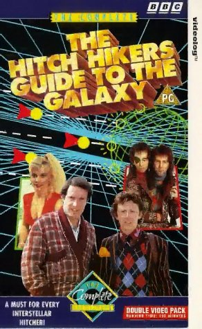 The Complete Hitch Hiker's Guide To The Galaxy (englisch)
