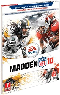 Best madden 10 guide Reviews