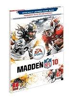 Madden NFL 10 - Prima Official Game Guide de VG Sports