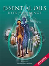 Essential Oils Desk Reference, 3rd Edition