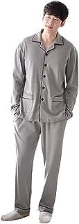 パジャマ メンズ ルームウエア 寝巻き 気持ち良い 吸湿性 通気性 ショート パンツ 上下 セット 柔らかく軽い薄手のTシャツパジャマ上下セット ラベル ナイトウェア シンプル セットアップ メンズ ルームウエア