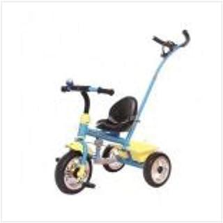 ركوب دراجة أطفال ثلاثية العجلات (أزرق)