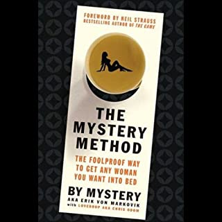 Best mystery method audio Reviews