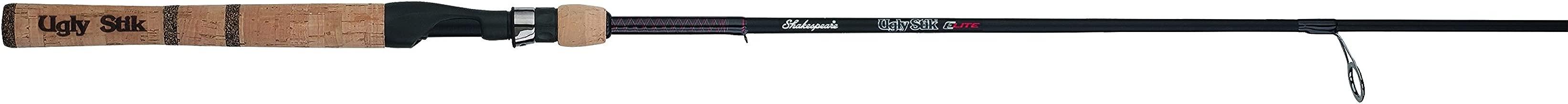 Ugly Stik Elite Spinning Rod 5'6
