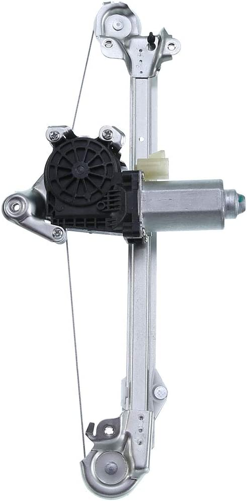 A-Premium Power Electric Window Regulator with Motor Compatible ...