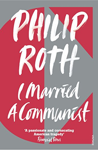I Married a Communist [Lingua inglese]: Philip Roth