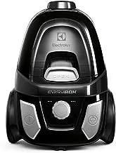 Aspirador de Pó Electrolux Easy1 sem Saco 1600w Preto e Prata - 220v