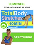 Stretching Exercises: Total Body Stretches