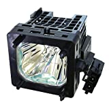 WOWSAI TV Replacement Lamp in Housing for Sony KDS-55A2000, KDS-55A2020, KDS-55A3000 Televisions