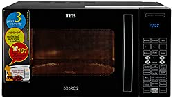 IFB 30 L Best Convection Microwave Oven (30BRC2)