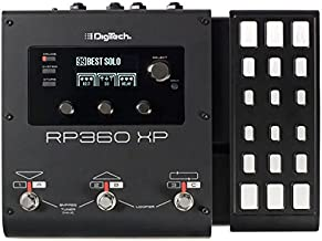 Digitech RP360XP Guitar Multi Effects USB Pedal (with Expression Pedal) w/Power Supply