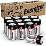D Batteries - Best Reviews Guide