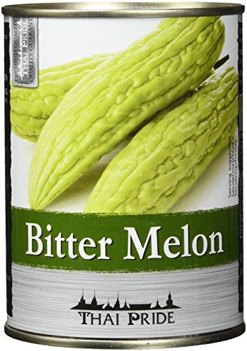 Thai Pride Bittermelone in Salzwasser (1 x 565 g)