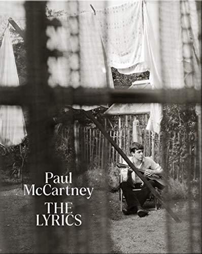 The Lyrics: 1956 to the Present