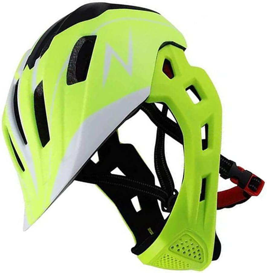 ZBXZM Boys Bike Helmet, Cycle Helmets Adults Bike Helmet with Li