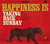 Songtexte von Taking Back Sunday - Happiness Is