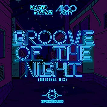 Groove of the Night