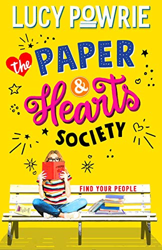The Paper & Hearts Society: Book 1 (English Edition)