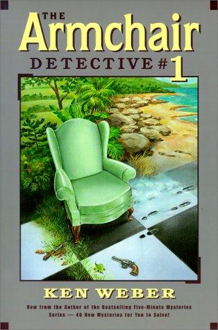 The Armchair Detective (The Armchair Detective, 1)の詳細を見る