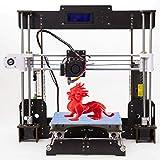 Best Desktop 3d Printers - 3D Printer, Trovole A8-W5 Pro DIY LCD Screen Review