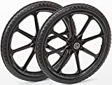 Lapp Wheels Set of Two 20x1.95 with 5/8...