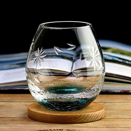 ABQ Whisky, Likör, Brandy, Rum, Wein, Saft, Shake, Wasser, Kaltgetränk, Haushaltsbar, 1Stück, 550 ml