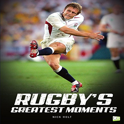 Rugby's Greatest Moments Titelbild