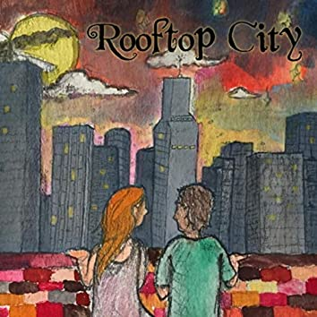 Rooftop City (feat. Will Seward)