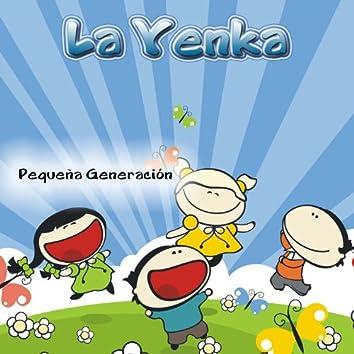 La Yenka - Single