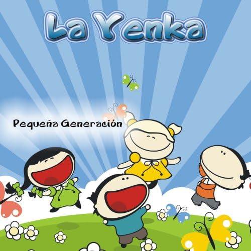 Pequeña Generación