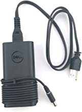 Dell Slim Power Adapter - 90 Watt - 90 W Output Power - 110 V AC, 220 V AC Input Voltage - 19.5 V DC Output Voltage - 4.62...