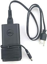 Dell Slim Power Adapter - 90 Watt - 90 W Output Power - 110 V AC, 220 V AC Input Voltage - 19.5 V DC Output Voltage - 4.62 A Output Current - 332-1833