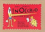 Pinocchio Picture Box