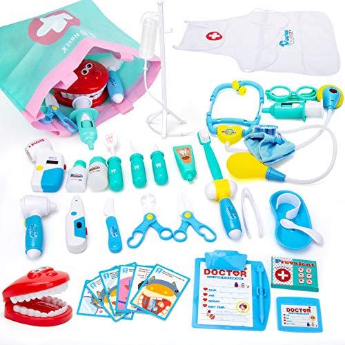 equipo medico de juguete fabricante NextX