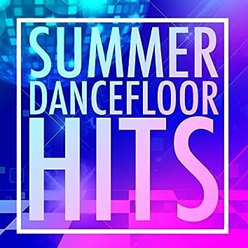 Summer Dancefloor Hits