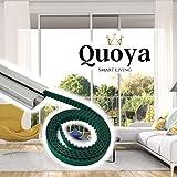Quoya Smart Curtain Tracks- Replacement Belt (14.4 Meters)