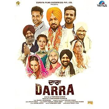 Darra (Original Motion Picture Soundtrack)