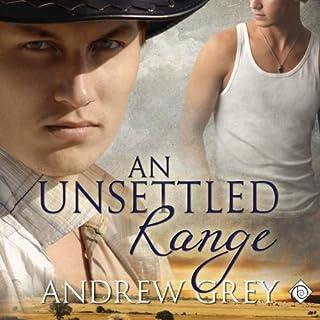 An Unsettled Range     Stories from the Range (Book 3)              De :                                                                                                                                 Andrew Grey                               Lu par :                                                                                                                                 Jeff Gelder                      Durée : 5 h et 39 min     Pas de notations     Global 0,0