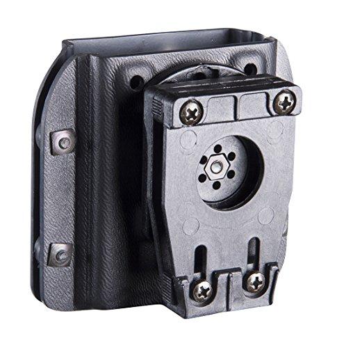 Ghost AR15/ AR-15 Magazine Pouch/Mag Pouch