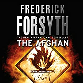 An Interview with Frederick Forsyth (Unabridged) audiobook cover art