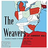 Weavers at Carnegie Hall