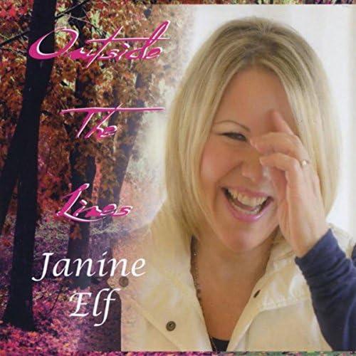 Janine Elf