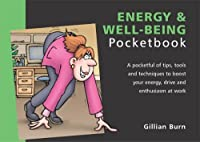 Energy and Well-Being Pocketbook (Management Pocketbooks S.)