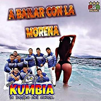 A Bailar Con La Morena